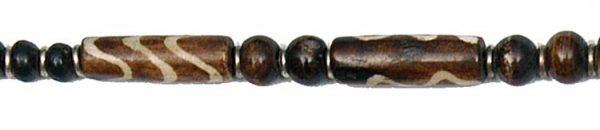 Bone & Multi-Bead