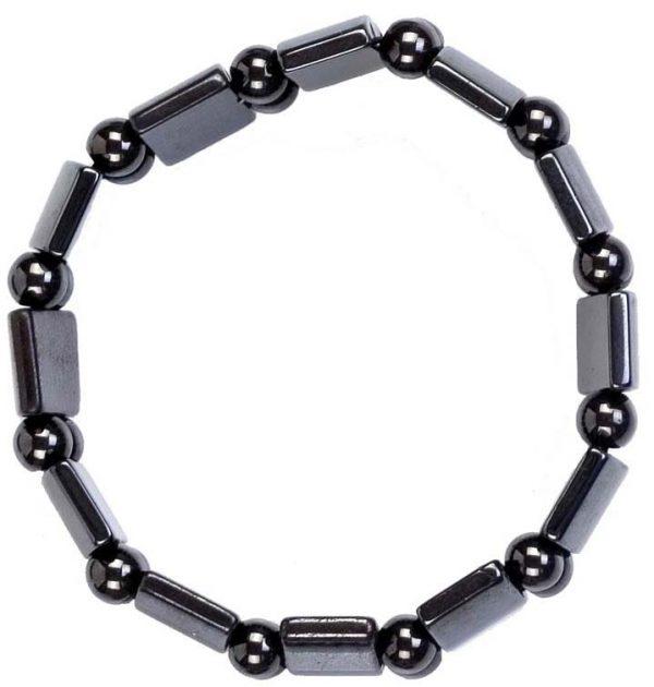 Magnetic Hematite Bracelets