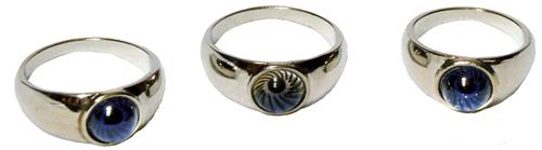 Mood Ring Eye Rings