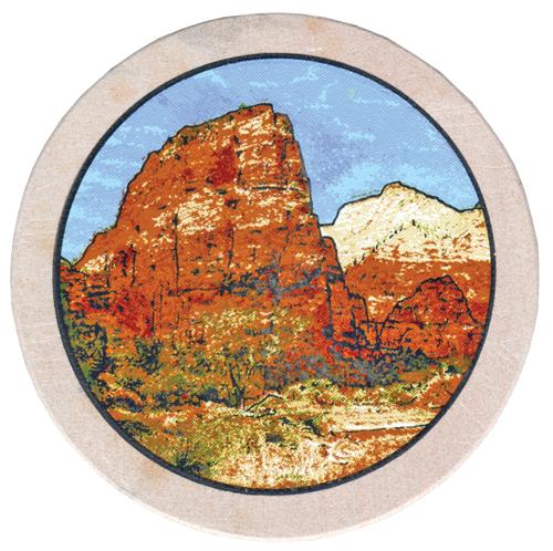 Zion National Park #2