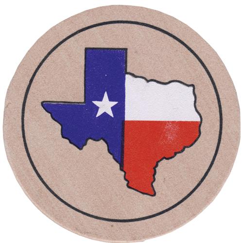 Flag in Texas