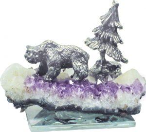 Bear/Tree
