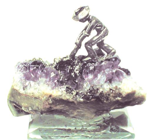 Shovel Miner