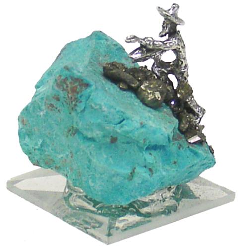 Climbing Miner