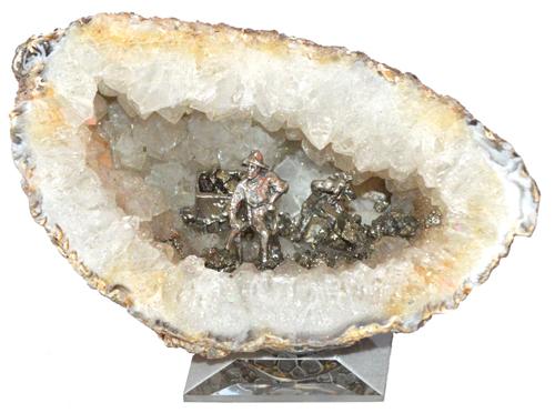 3 Pc Mining