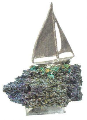 Lg Sailboat