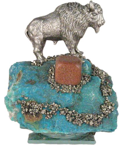 EX LG Buffalo