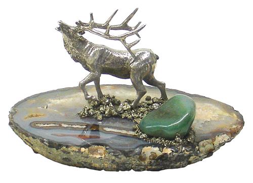 Lg Elk