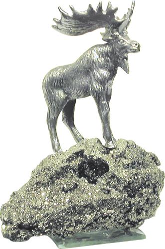 Ex. Lg Moose