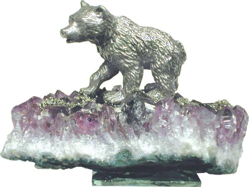 Ex. Lg Bear