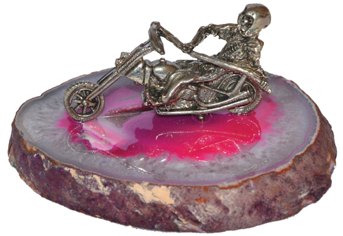 Reaper/Motorcycle