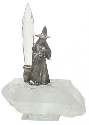 Witch/Crystal