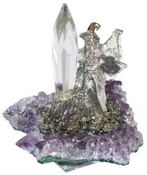 Wizard/Crystal