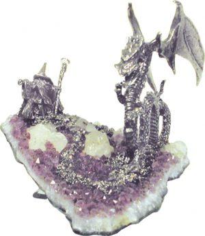 Wizard/Dragon