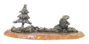 Crouching Panner/Tree