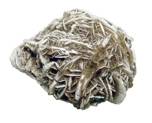 Desert Rose Rock