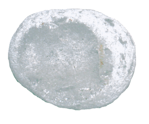 Emma Eggs (Clear Quartz)
