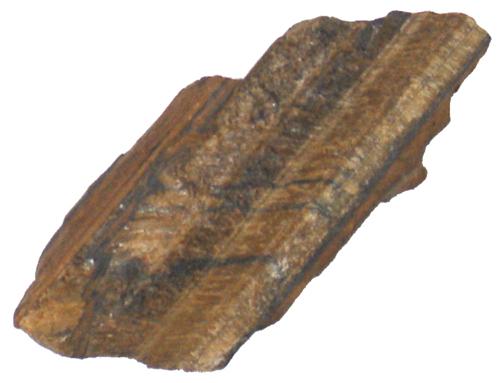 Tigereye Specimen